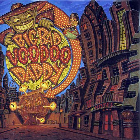 Bad Bid Primitive Garage Big Bad Voodoo Big Bad Voodoo
