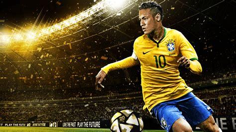 Neymar Jr 2017 Wallpapers Wallpaper Cave