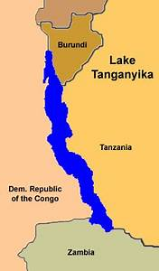 Lake Tanganyika - a Cruising Guide on the World Cruising ...