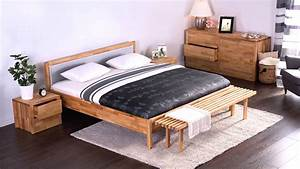Lit En Bois : lit avec des palettes ~ Melissatoandfro.com Idées de Décoration