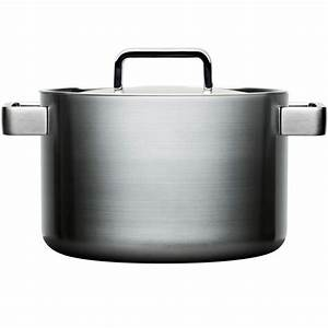 Kochtopf 5 Liter : iittala tools kochtopf 5 l ~ Eleganceandgraceweddings.com Haus und Dekorationen
