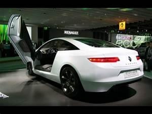 Renault Laguna 3 Coupe : renault laguna coupe 3 5 v6 youtube ~ Medecine-chirurgie-esthetiques.com Avis de Voitures