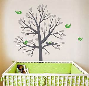 Beautiful designs of wall stickers art decals