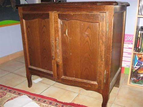 vernis table cuisine table rabattable cuisine peindre meuble vernis