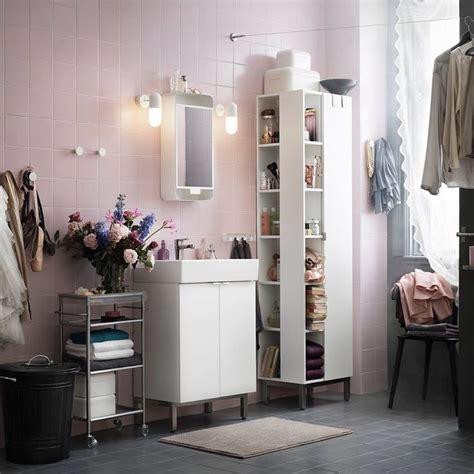 Ikea Badmöbel Lillangen by 156 Best Ikea Lillangen Images On Bathroom