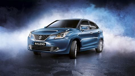 Baleno Images, Wallpapers, Photos