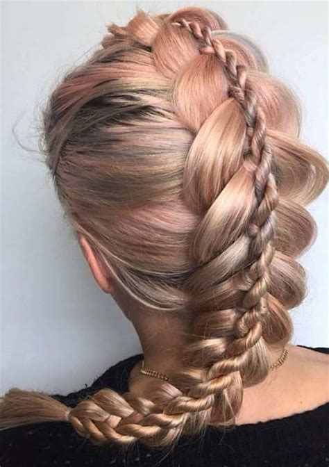 hairstyles with braid 100 ridiculously awesome braided hairstyles to inspire you