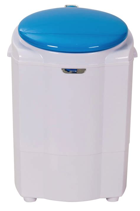 MiniWash Basic - Small Electric Washing Machine