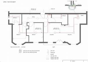 House Wiring Diagram  House  Wiring Diagrams Database