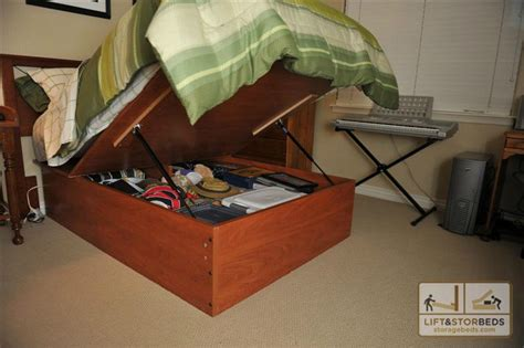 The Original Storage Bed