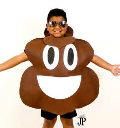 Walmart Halloween Blow Up Decorations by Two No Sew Diy Emoji Costumes For Under 25 Jphalloween