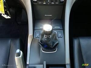 2009 Acura Tsx Sedan 6 Speed Manual Transmission Photo