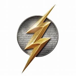 DCEU The Flash Logo by TheGothamGuardian on DeviantArt