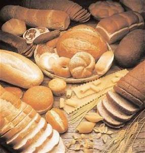 Carbohydrates: Carbohydrates Rich Foods