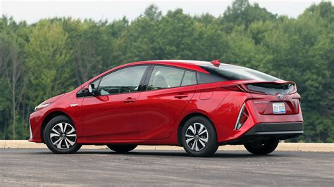 2017 Prius Review by 2017 Toyota Prius Prime Review The Argument Against Cord