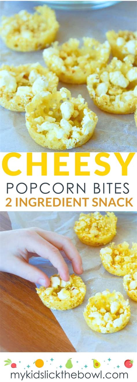 popcorn cheesy snack fun food bites healthy savoury easy snacks cooking kid foods recipes caring sharing ingredient toddler eating ad