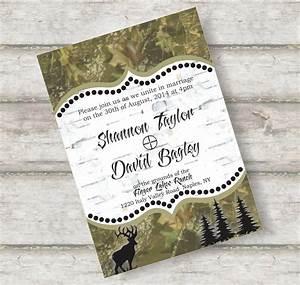 free camo wedding invitation templates wedding ideas and With free printable camouflage wedding invitations