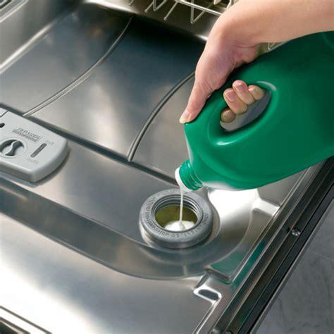 dishwasher job aid