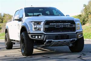Buy 2017 Ford Raptor Baja Designs Fog Light Kit