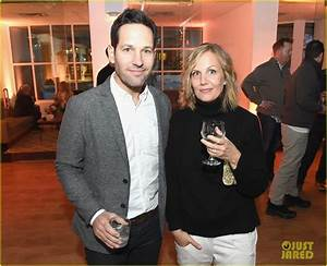Paul Rudd & Molly Shannon Premiere 'Fun Mom Dinner' at ...
