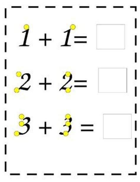 kindergarten math addition    clipartmag