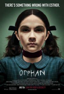 Isabelle Fuhrman Orphan