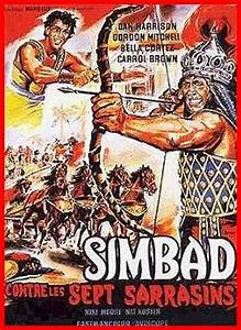 Samson and the 7 Miracles of the World / Ali Baba and the ...