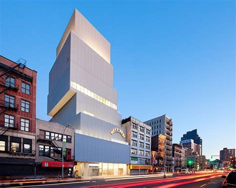 museum of modern in new york new museum of contemporary new york