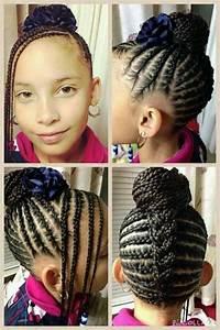 Coiffure Enfant Tresse : pingl par biotumelo community creche sur vuyofor kids pinterest coiffure enfant coiffures ~ Melissatoandfro.com Idées de Décoration