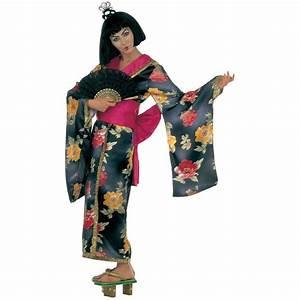 Geisha Kostüm Kinder : akira geisha asien kost m ~ Frokenaadalensverden.com Haus und Dekorationen