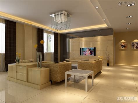 Latest Ceiling Living Room Design Android Iphone-tierra