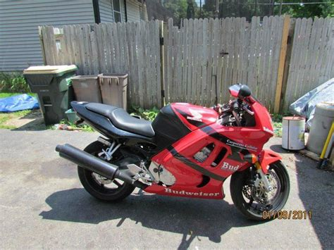 buy cbr 600 buy 1998 honda cbr 600 f3 red and black on 2040motos