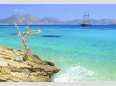 Exploring the Small Cyclades Lonely Planet