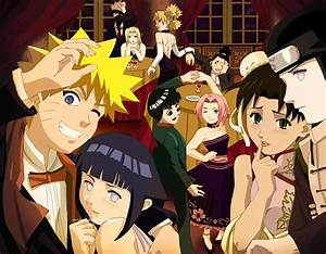 Naruto And Bleach Anime Wallpapers: Naruto Shippuden  Naruto