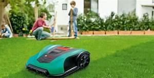 Rasenmäher Roboter Bauanleitung : m hroboter test rasenm her roboter im vergleich chip ~ Michelbontemps.com Haus und Dekorationen
