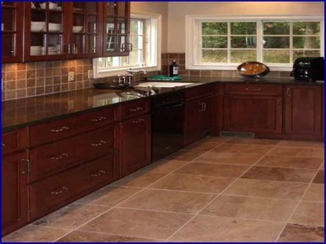 kitchen floor tile best kitchen floor tiles design
