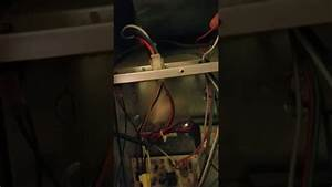 How To Locate The C Wire On A Nordyne M1mb Furnace
