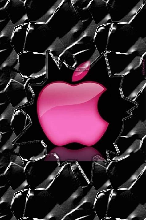 Apple Lock Screen Wallpaper by 627 Best Apples In Pink And Images On