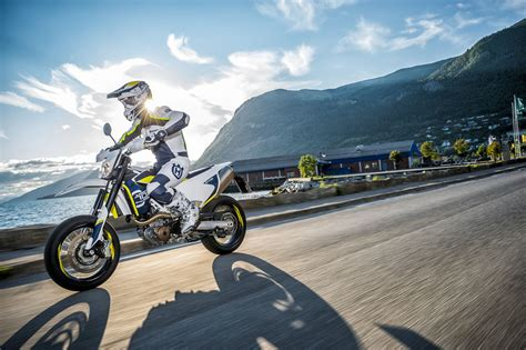 Yamaha Wr250 R 4k Wallpapers by Nouveaut 233 2016 Husqvarna 701 Supermoto Agora Moto