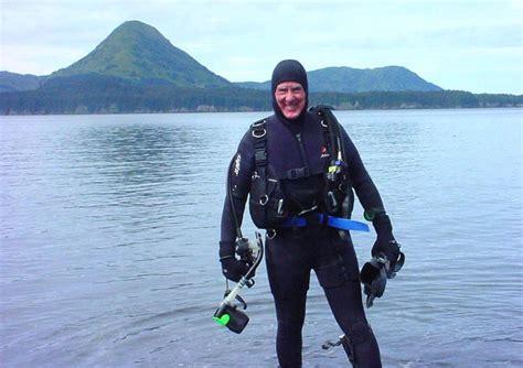 california loses  long time dedicated scuba instructor