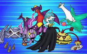 pokemon showdown backgrounds