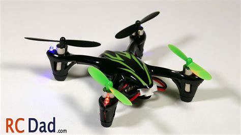 hubsan  mini quadcopter  camera rcdadcom