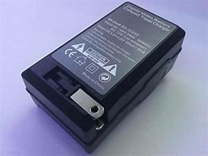 Charger For Jvc Digital Video Camera Camcorder Gr D350u