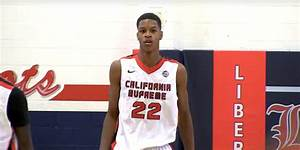 Shaq's Son, Shareef O'Neal, Has Committed To Arizona