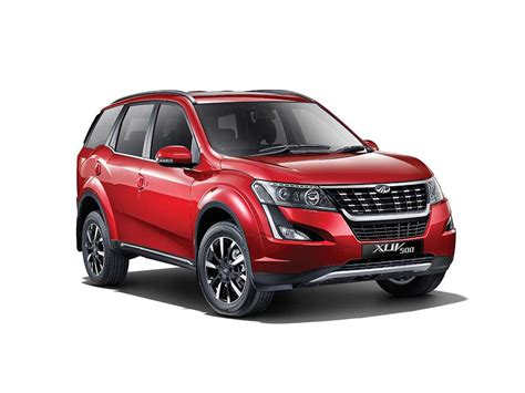 Mahindra Xuv500 Hd Image Prices by 2018 Mahindra Xuv500 Launched In India Price Specs