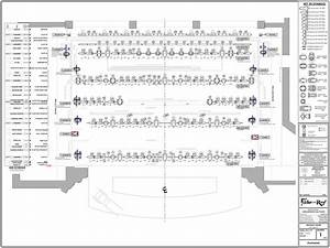 Stage Lighting Plots