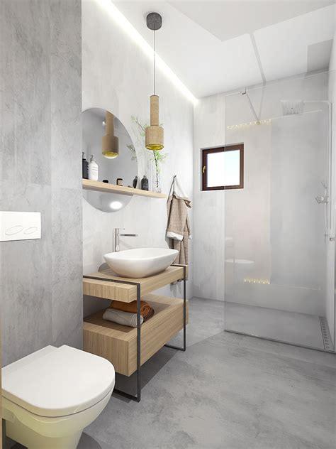 pareti per doccia colori pareti per bagno piccolo tante idee e suggerimenti