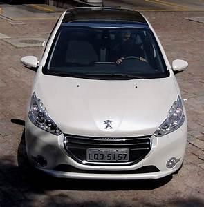 Peugeot 208 Griffe Manual
