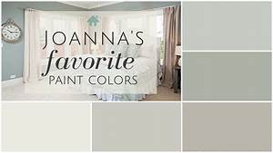 Fixer Upper Paint Colors The Most Popular Of ALL TIME