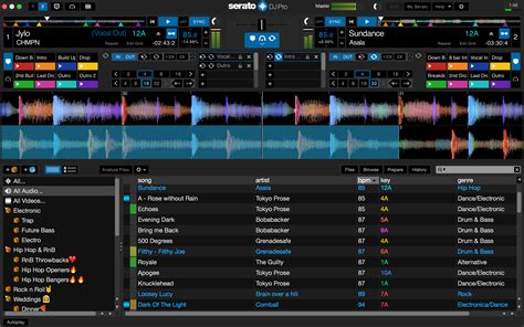 Serato Dj Gets More Modern Features, No Longer Requires